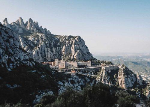 Barcelona a Montserrat: o que é, como ir e mais