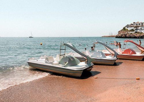 Praias perto de Barcelona: as melhores e como chegar