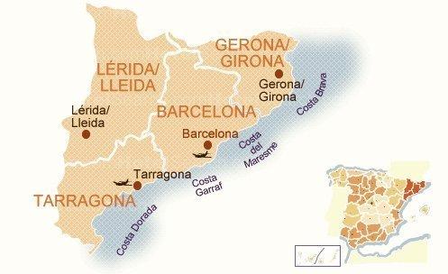praias-perto-de-barcelona-costa