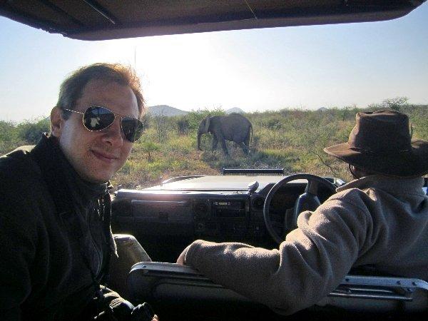 Seguro de viagem para a África: como funciona