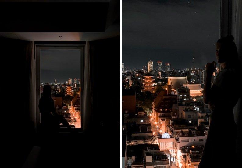 Melhor_Hotel_em_Tóquio_Asakusa_TheGATE_Room