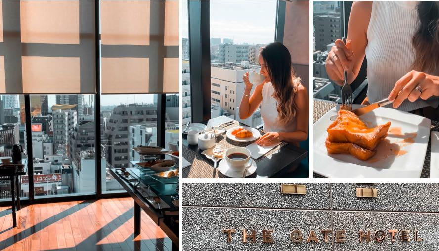 Melhor_Hotel_em_Tóquio_Asakusa_TheGate__breakfast