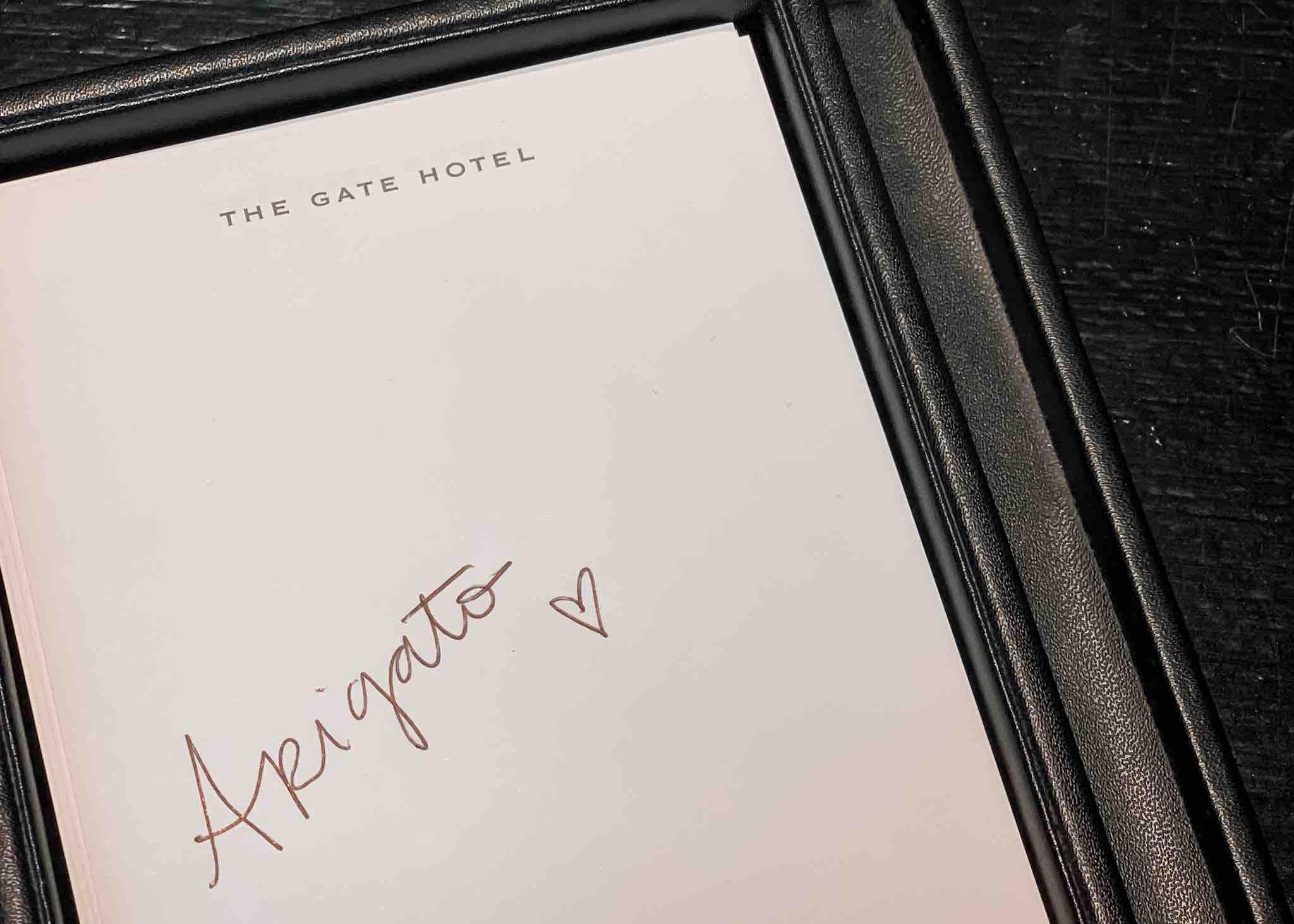 Melhor_Hotel_em_Tóquio_Asakusa_TheGate_arigato