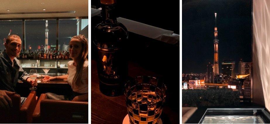 Melhor_Hotel_em_Tóquio_Asakusa_TheGate_bar