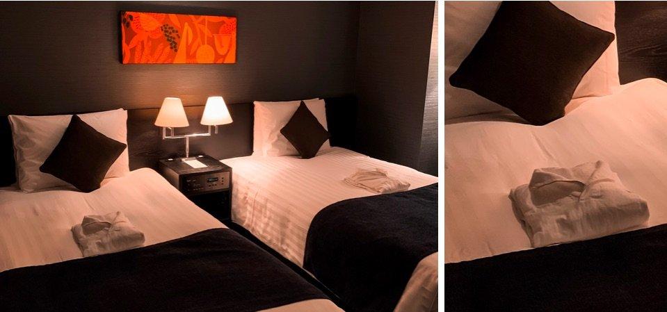 Melhor_Hotel_em_Tóquio_Asakusa_TheGate_quarto
