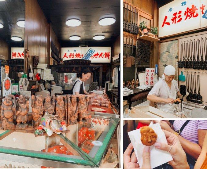 curiosidades-culturais-do-Japão-Ningyoyaki
