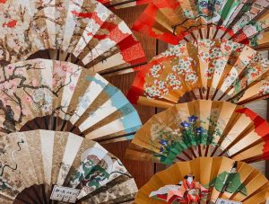 curiosidades-culturais-do-Japão-leque