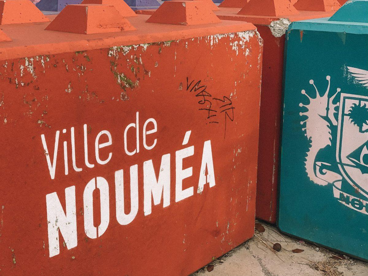 O que fazer em Nouméa