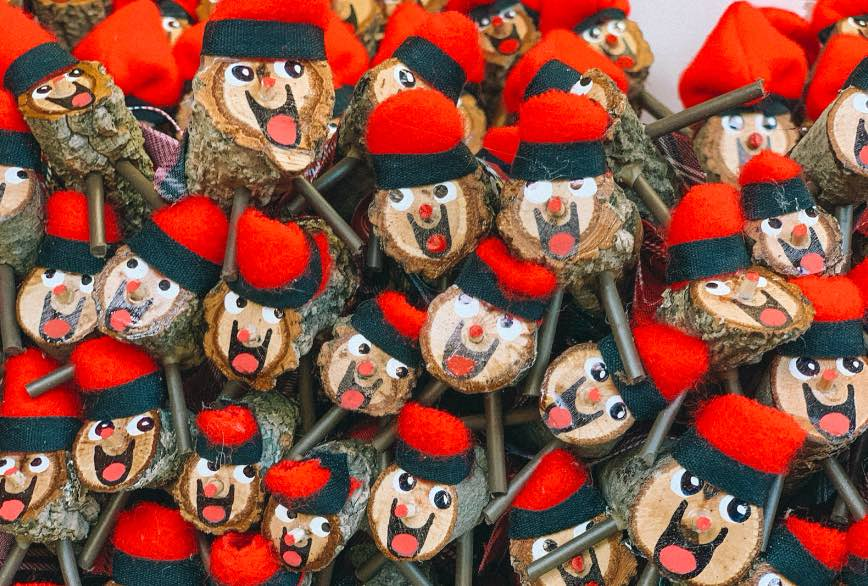 Natal em Barcelona: tradições Catalanas e passeios natalinos