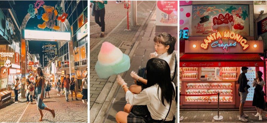o-que-conhecer-em-Tóquio-harakuju