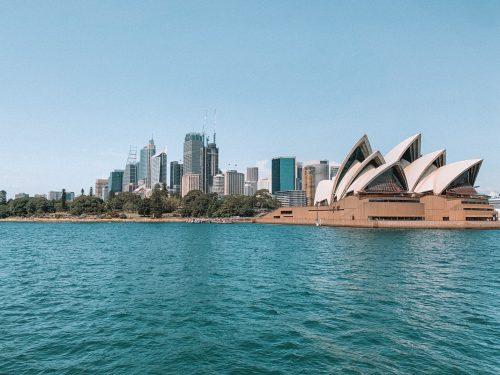 Sydney com crianças: 7 atrações imperdíveis