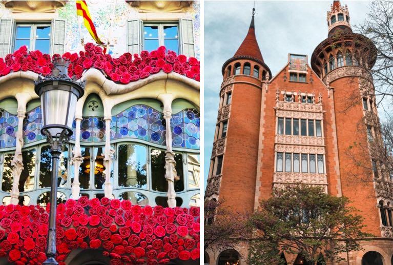 barcelona-em-abril-casa-batllo-casa-punxes