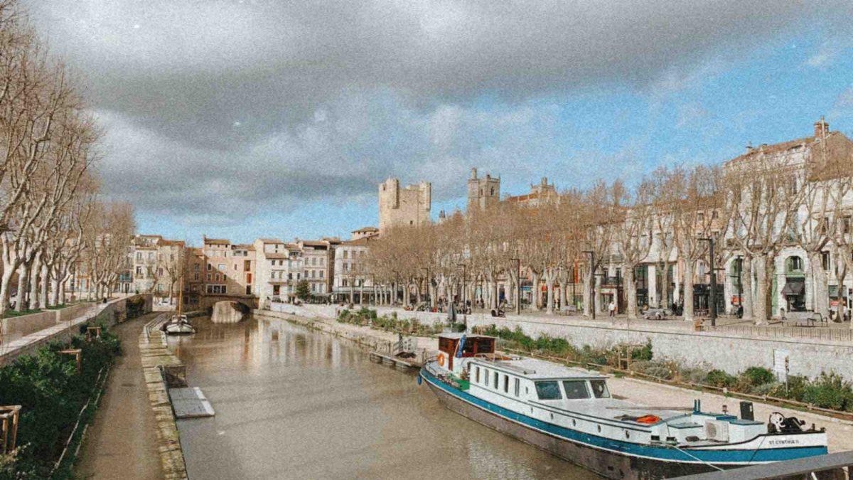Narbonne e Les Grands Buffets