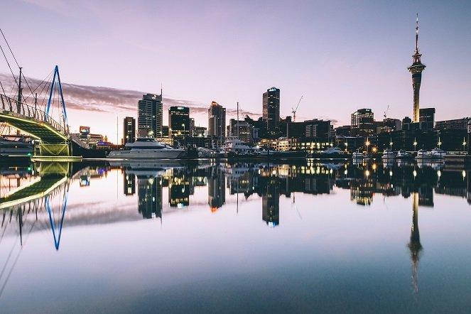 Auckland, o que fazer e roteiro de 2 dias