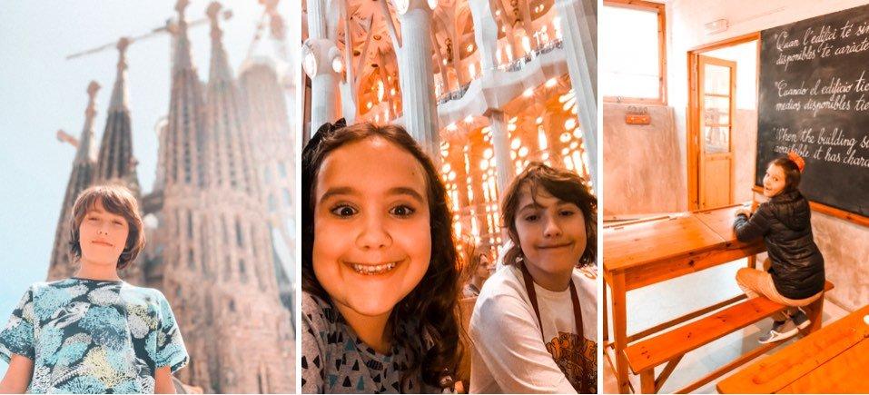 barcelona-com-crianças-sagrada-familia
