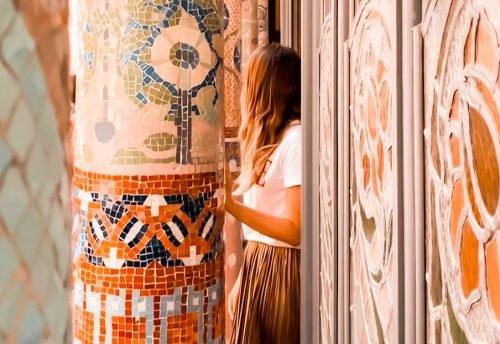 10 lugares fotogênicos em Barcelona