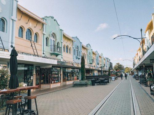 O que fazer em Christchurch