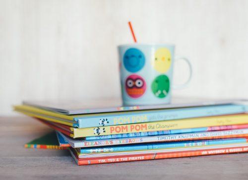 Melhores livros em inglês para crianças: uma forma de viajar sem sair de casa