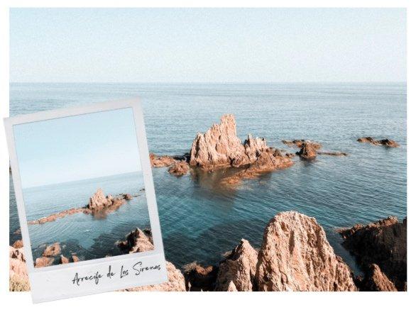 Arrecife_Las_Sirenas_Cabo_de_GataArrecife_Las_Sirenas_Cabo_de_Gata_